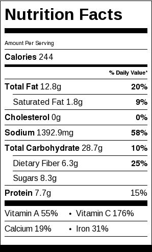 Vegan Glutenfree quinoa tofu tabbouleh | tabulè di quinoa e tofu vegan senza glutine