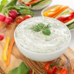 VEGAN TZATZIKI RECIPE