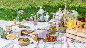 mediterranean quinoa salad | insalata di quinoa mediterranea