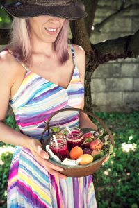 beauty food blog beet juice
