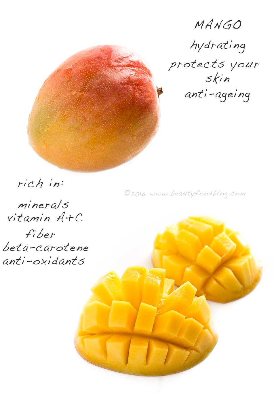 proprieta mango mango properties