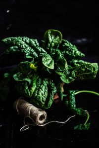 vegan glutenfree spinach tofu quiche recipe - ricetta torta salata spinaci e tofu vegan senza glutine senza uova- food photography