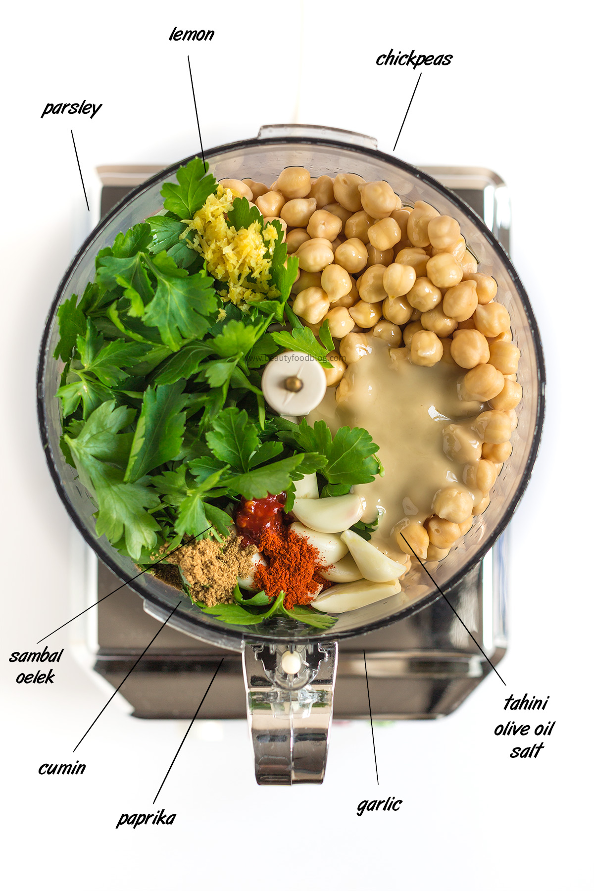 ricetta falafel non fritti facilissimi con salsa tahina allo yogurt e patate dolci al forno - baked vegan easy falafel with tahini sauce and rosemary baked potatoes