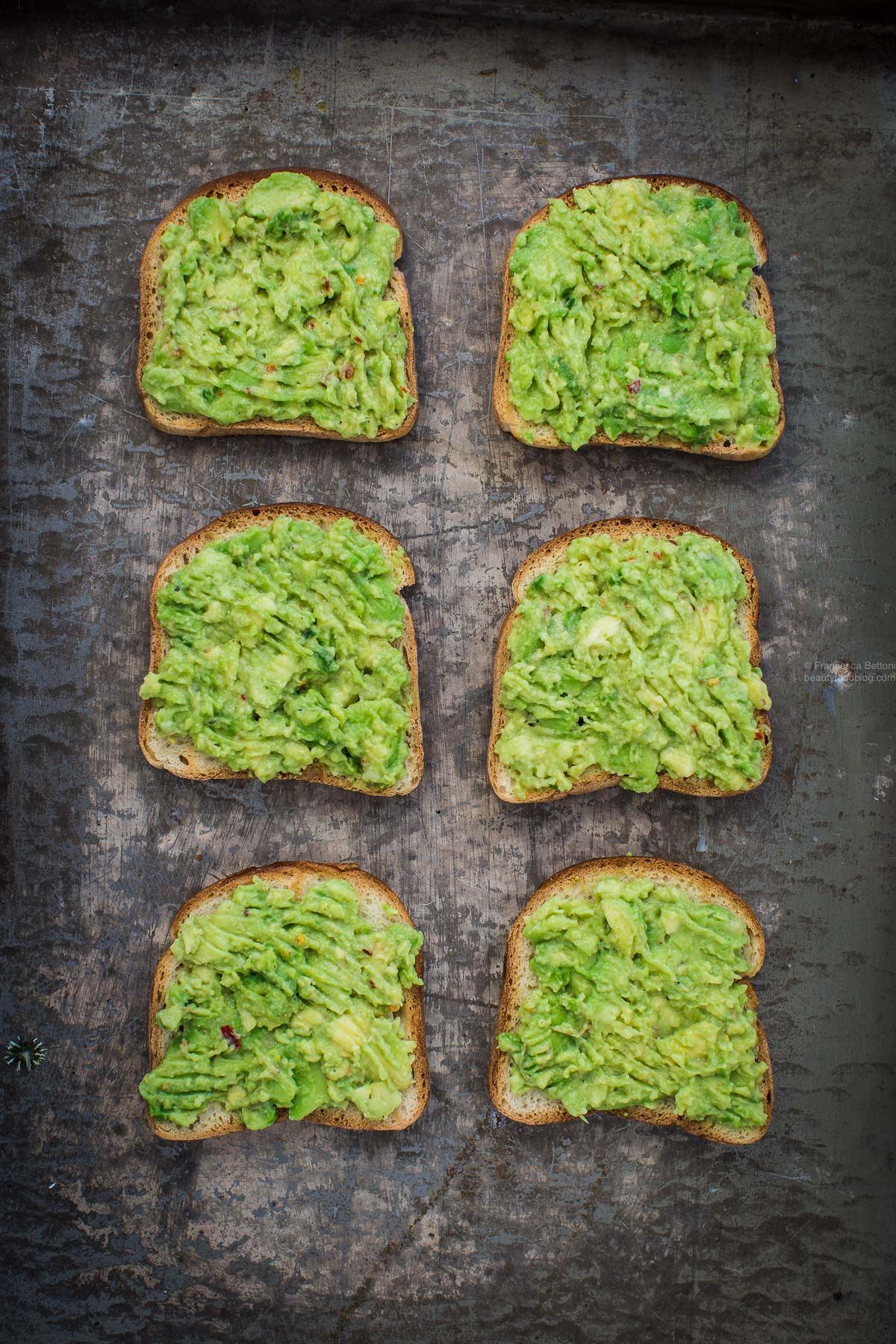 vegan avocado toast recipe - ricetta avocado toast vegan senza glutine