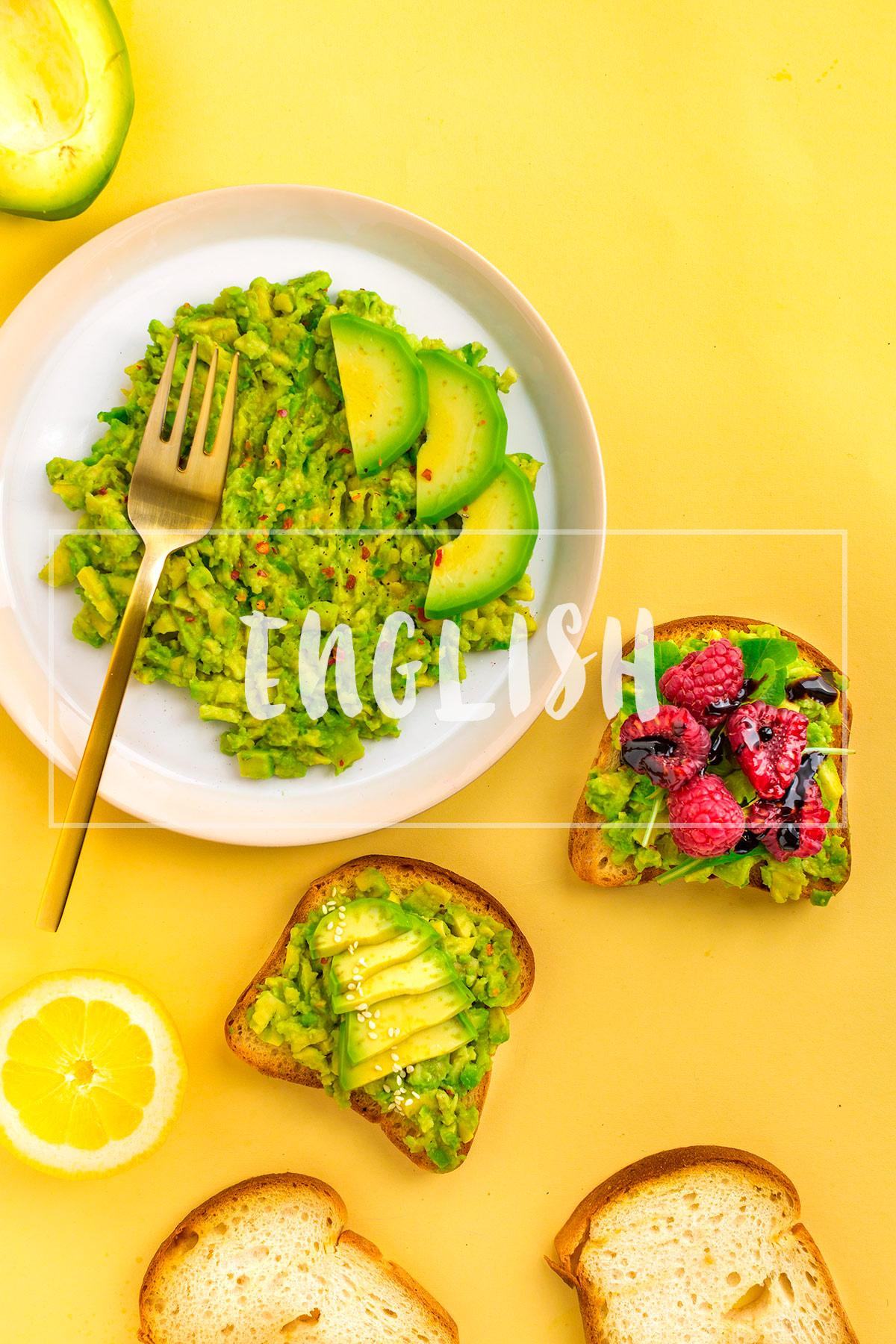 English-Category-Beauty-Food-Blog