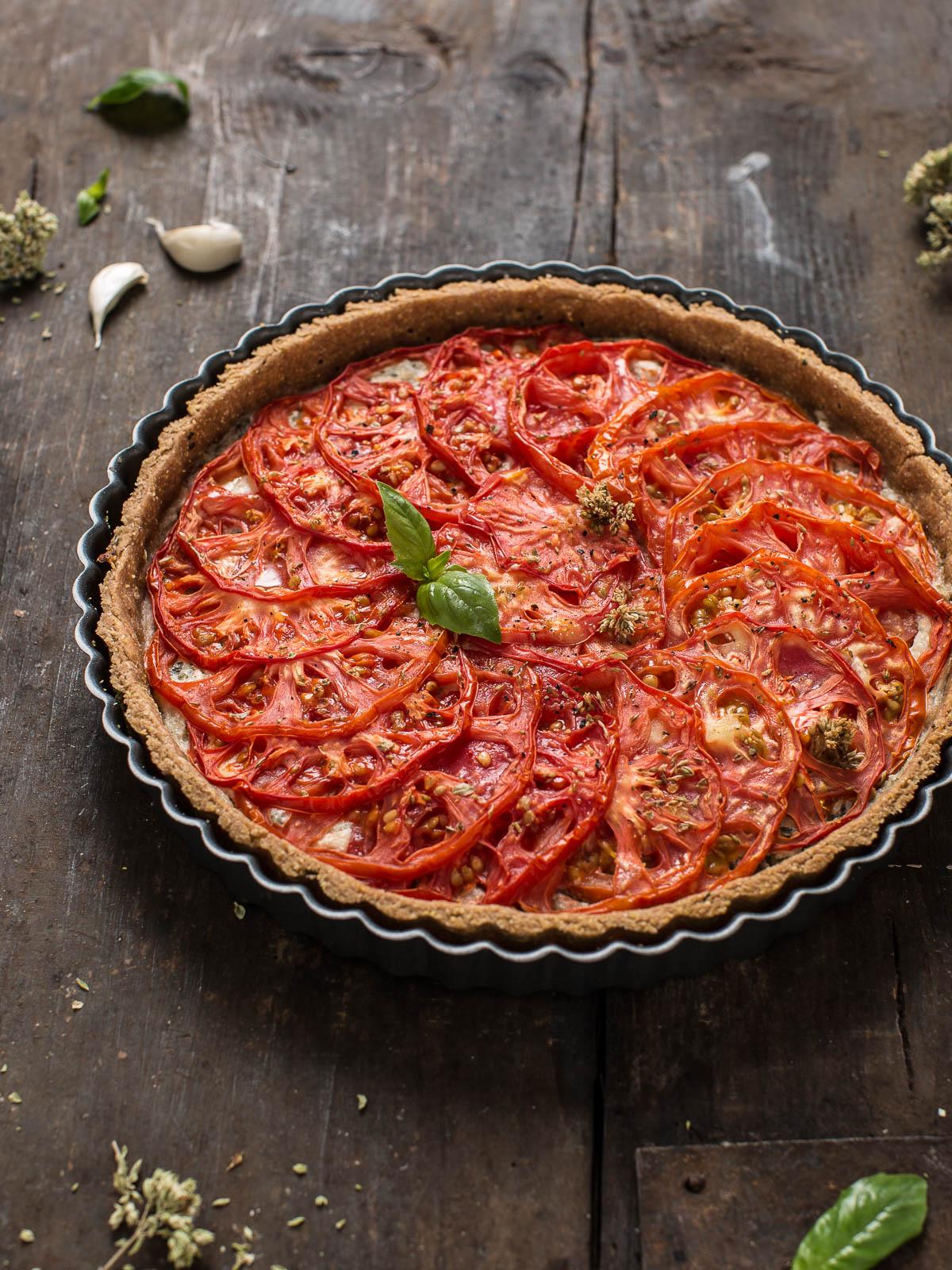 Ricetta Pasta Frolla Per Quiche.Pasta Brise Vegan Al Farro Integrale Pasta Frolla Salata