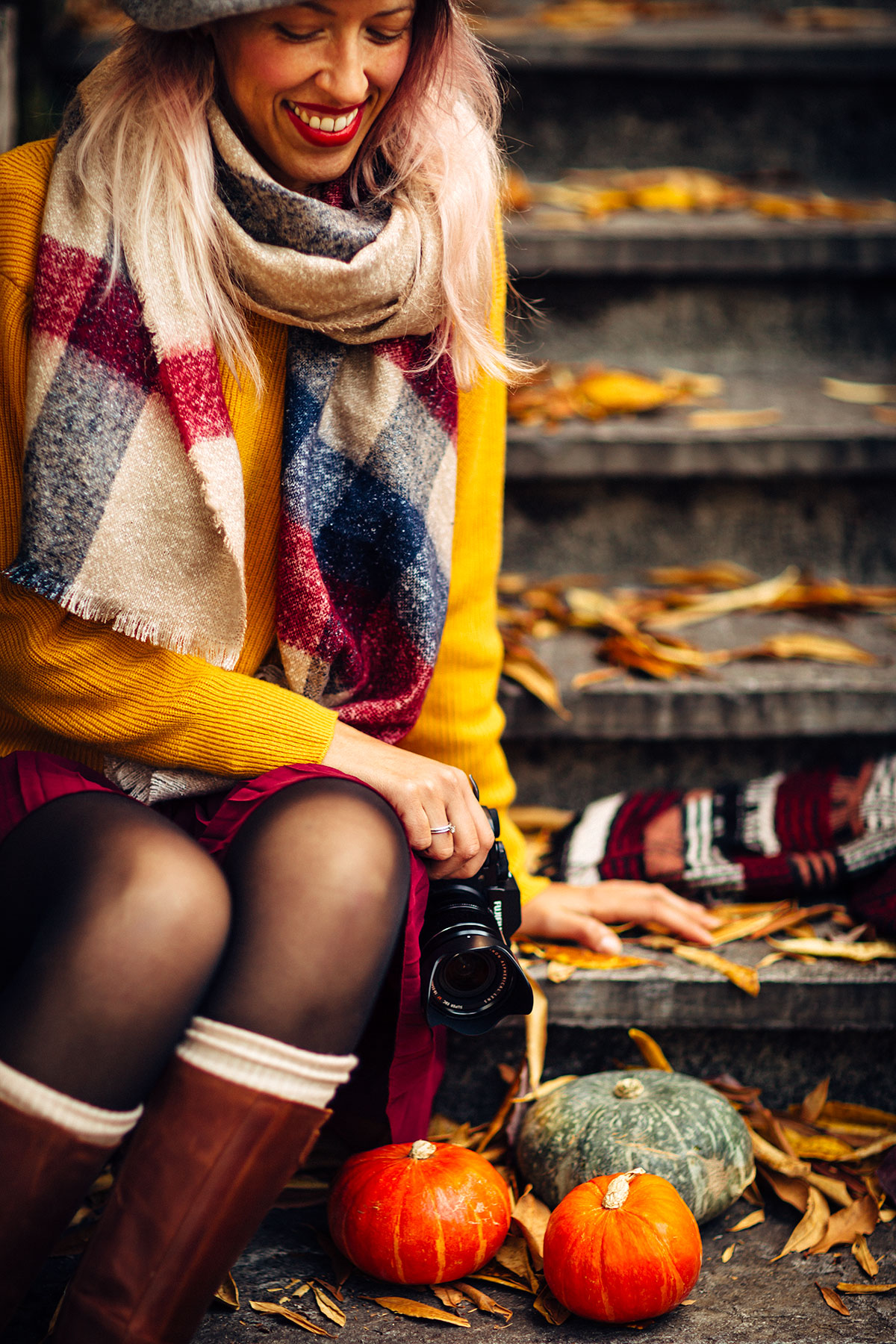 Francesca Bettoni www.beautyfoodblog.com #autumn #fall #photography