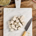 how to make HOMEMADE HEMP TOFU recipe Vegan Paleo Keto with hemp seeds come preparare il TOFU di CANAPA fatto in casa senza soia con semi di canapa