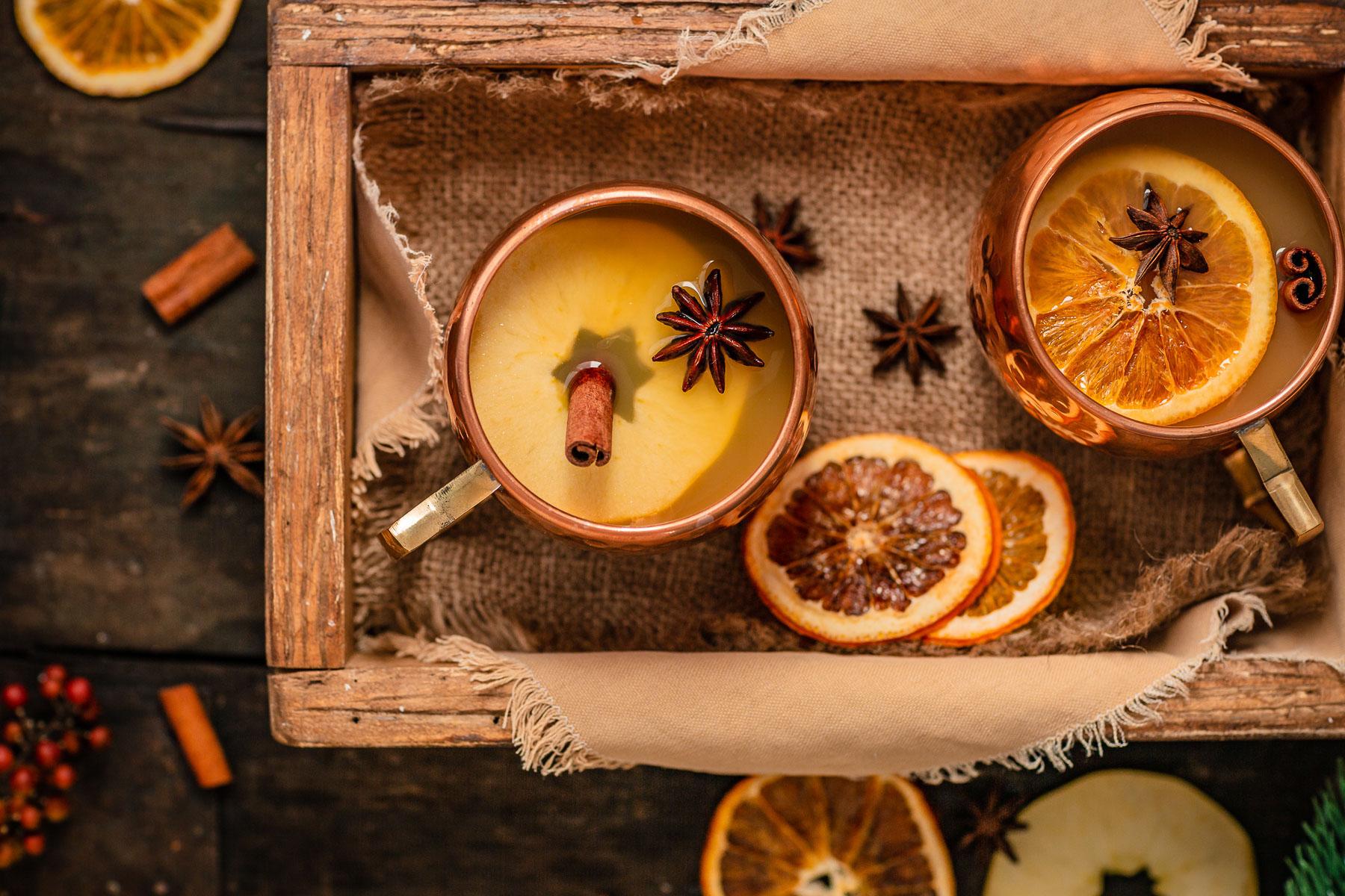 ricetta brulè di mele fatto in casa analcolico senza zucchero Mercatini di Natale #Christmas sugar free APPLE MULLED WINE recipe Apfelglühwein #vegan