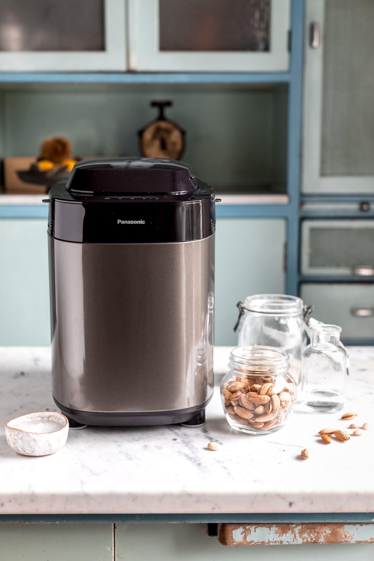 Galette al cioccolato e pere vegan senza glutine macchina del pane gluten-free Vegan Chocolate Pear Galette bread machine
