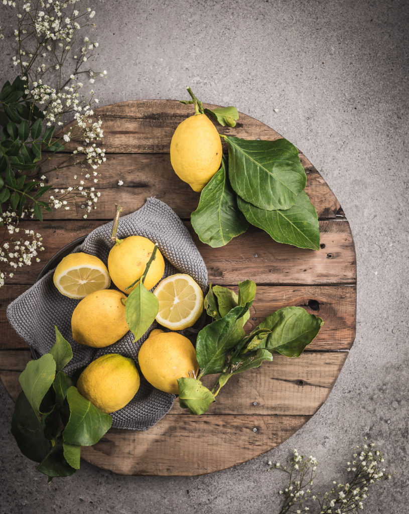 limoni still life beauty food blog photography lemons