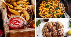 Beauty Food Blog Ricette vegan senza glutine naturali