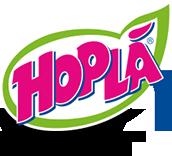 logo Hoplà