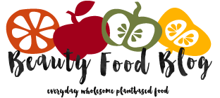 Beauty Food Blog  logo
