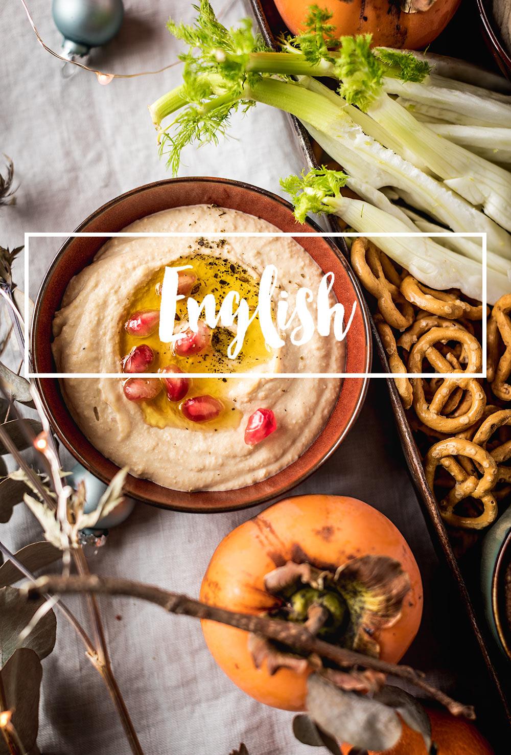 Beauty Food Blog healthy vegan plant-based recipes gluten-free