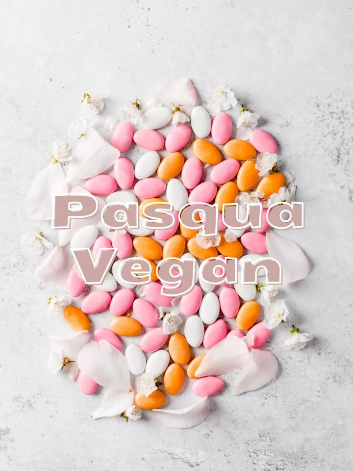 Primavera Pasqua vegan menu vegan beauty food blog