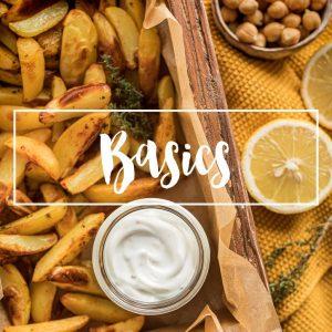 indice ricette basics vegan senza glutine basic recipes